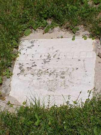ALLEN, NANCY - Union County, Ohio   NANCY ALLEN - Ohio Gravestone Photos