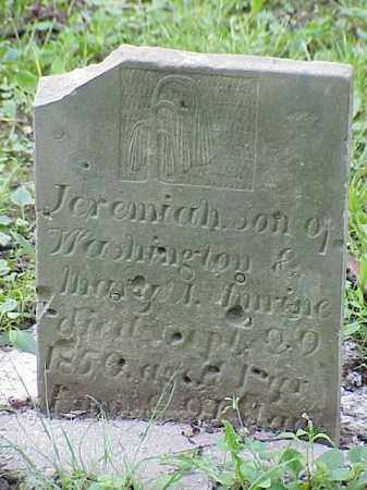 AMRINE, JEREMIAH - Union County, Ohio   JEREMIAH AMRINE - Ohio Gravestone Photos
