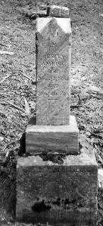 AMRINE, WESLEY - Union County, Ohio   WESLEY AMRINE - Ohio Gravestone Photos