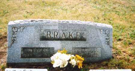 BRAKE, BLANCHE R. - Union County, Ohio | BLANCHE R. BRAKE - Ohio Gravestone Photos