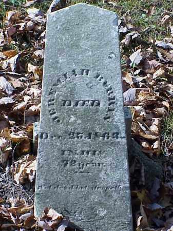 BURRIS, JEREMIAH - Union County, Ohio   JEREMIAH BURRIS - Ohio Gravestone Photos