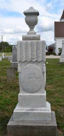 CARSON, JOHN - Union County, Ohio | JOHN CARSON - Ohio Gravestone Photos