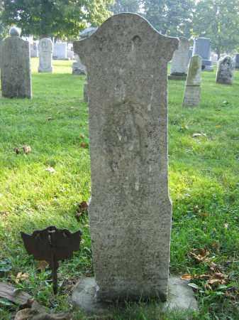 COWGILL, ALEXANDER - Union County, Ohio | ALEXANDER COWGILL - Ohio Gravestone Photos