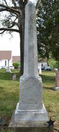 CURRY, JAMES - Union County, Ohio   JAMES CURRY - Ohio Gravestone Photos
