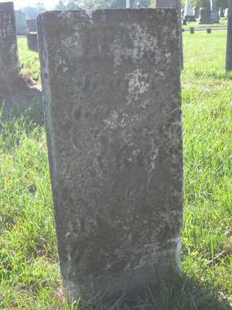 HARRIS, MARY E. - Union County, Ohio | MARY E. HARRIS - Ohio Gravestone Photos