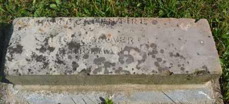 HICKMAN, ALICE - Union County, Ohio   ALICE HICKMAN - Ohio Gravestone Photos