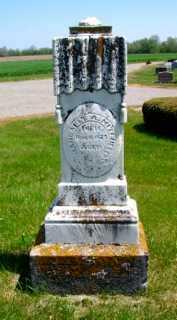 MITCHELL, MARGARET A. - Union County, Ohio   MARGARET A. MITCHELL - Ohio Gravestone Photos