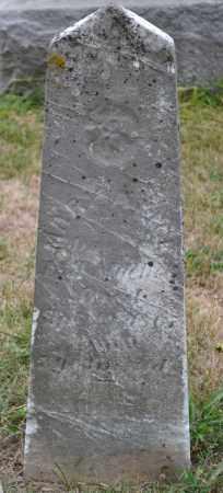MITCHELL, MARY ALICE - Union County, Ohio   MARY ALICE MITCHELL - Ohio Gravestone Photos