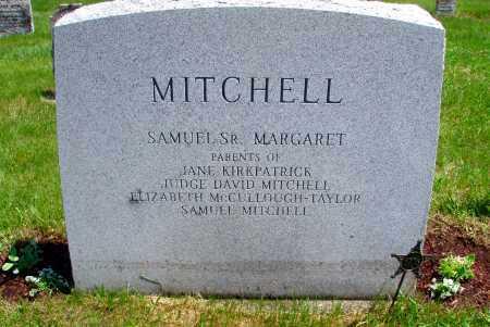 MITCHELL, SAMUEL SR. - Union County, Ohio   SAMUEL SR. MITCHELL - Ohio Gravestone Photos