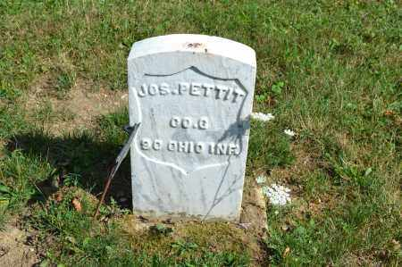 PETTIT, JOSEPH - Union County, Ohio | JOSEPH PETTIT - Ohio Gravestone Photos