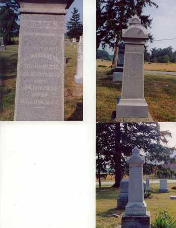 SCHOENLEB, EVA MARGARETHA - Union County, Ohio | EVA MARGARETHA SCHOENLEB - Ohio Gravestone Photos