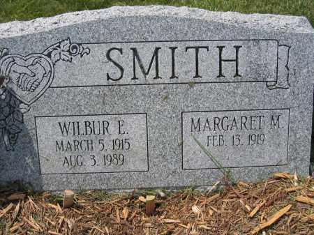 SMITH, MARGARET M. - Union County, Ohio | MARGARET M. SMITH - Ohio Gravestone Photos
