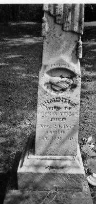 TURNER, ARMINTHA - Union County, Ohio | ARMINTHA TURNER - Ohio Gravestone Photos