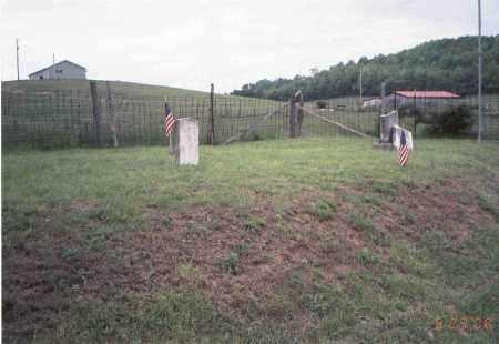BLAKELY, CEMETERY - Vinton County, Ohio   CEMETERY BLAKELY - Ohio Gravestone Photos