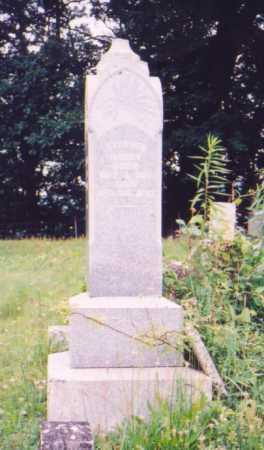 DARBY, STEPHEN - Vinton County, Ohio | STEPHEN DARBY - Ohio Gravestone Photos