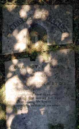 PITTENGER, GEORGE S. - Warren County, Ohio   GEORGE S. PITTENGER - Ohio Gravestone Photos