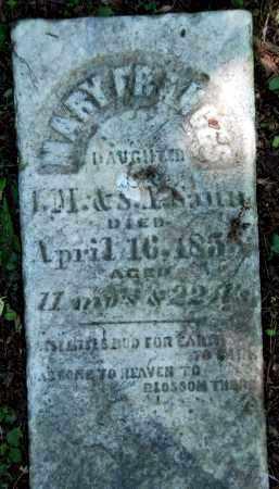 SAUM, MARY FRANCES - Warren County, Ohio | MARY FRANCES SAUM - Ohio Gravestone Photos