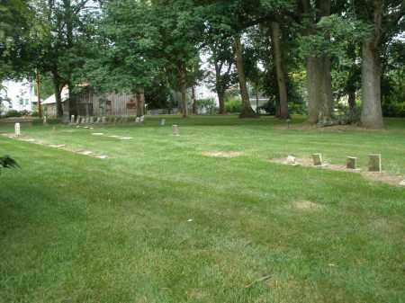 WRIGHT, CEMETERY - Warren County, Ohio   CEMETERY WRIGHT - Ohio Gravestone Photos