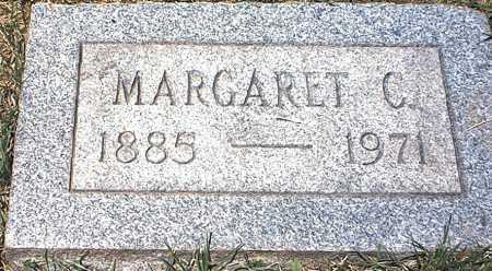 HAYES, MARGARET C. - Washington County, Ohio | MARGARET C. HAYES - Ohio Gravestone Photos