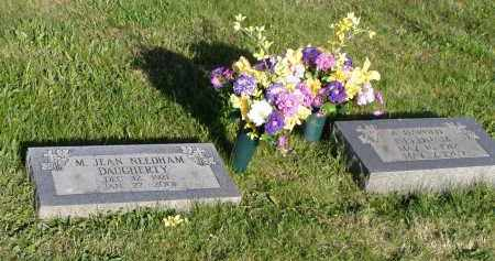 WAMSLEY NEEDHAM, MABEL JEAN - Washington County, Ohio   MABEL JEAN WAMSLEY NEEDHAM - Ohio Gravestone Photos