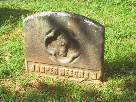 NEEDHAM, JASPER III - Washington County, Ohio   JASPER III NEEDHAM - Ohio Gravestone Photos