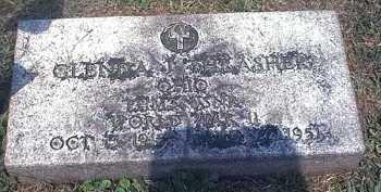 THRASHER, GLENDA JOSEPHINE - Washington County, Ohio   GLENDA JOSEPHINE THRASHER - Ohio Gravestone Photos