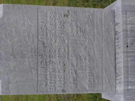 ORMISTON WILSON, JANE - Washington County, Ohio | JANE ORMISTON WILSON - Ohio Gravestone Photos