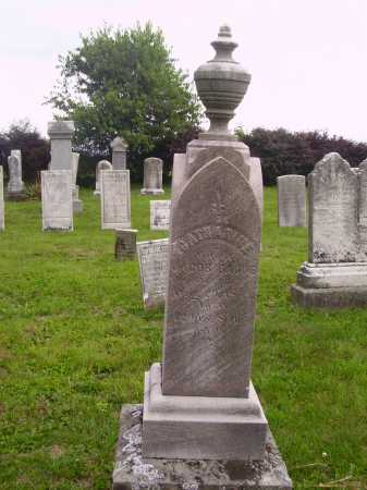 DAGUE, CATHARINE - Wayne County, Ohio | CATHARINE DAGUE - Ohio Gravestone Photos