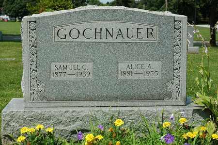 KOHLER FEIKERT, ALICE A. - Wayne County, Ohio | ALICE A. KOHLER FEIKERT - Ohio Gravestone Photos