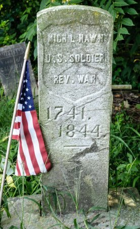 HAWN, MICHAEL - Wayne County, Ohio   MICHAEL HAWN - Ohio Gravestone Photos