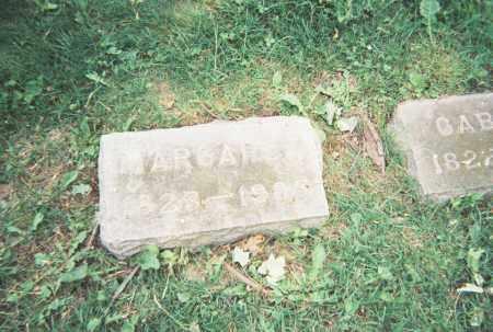 HENNINGER, MARGARET - Wayne County, Ohio | MARGARET HENNINGER - Ohio Gravestone Photos