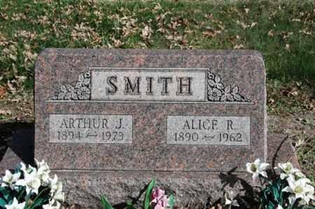 WEIRICH SMITH, ALICE R. - Wayne County, Ohio | ALICE R. WEIRICH SMITH - Ohio Gravestone Photos