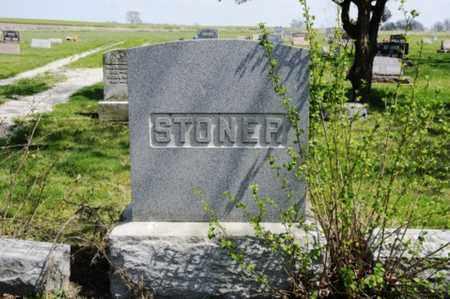 GABER STONER, SUSAN - Wayne County, Ohio | SUSAN GABER STONER - Ohio Gravestone Photos