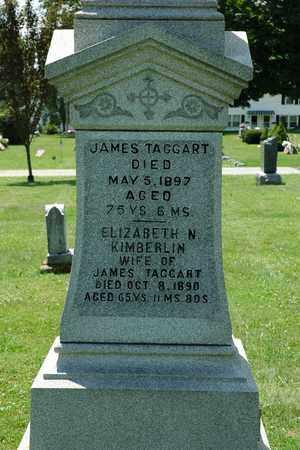 TAGGART, JAMES - Wayne County, Ohio   JAMES TAGGART - Ohio Gravestone Photos