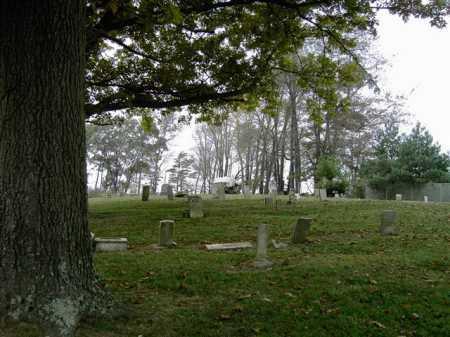 THOMPSON, CEMETERY - VIEW 3 - Wayne County, Ohio   CEMETERY - VIEW 3 THOMPSON - Ohio Gravestone Photos