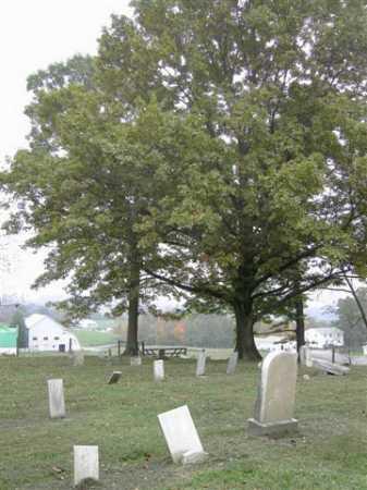 THOMPSON, CEMETERY - VIEW 4 - Wayne County, Ohio   CEMETERY - VIEW 4 THOMPSON - Ohio Gravestone Photos