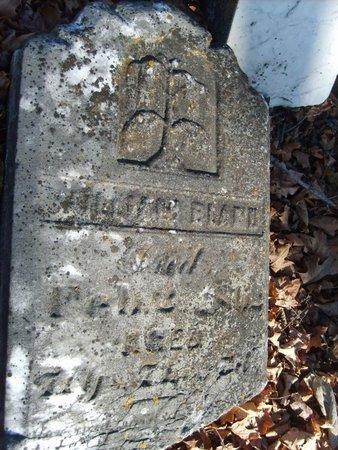 BLAND, WILLIAM - Wyandot County, Ohio | WILLIAM BLAND - Ohio Gravestone Photos