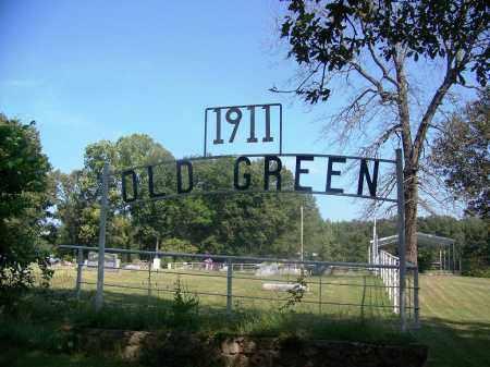 *GATE,  - Adair County, Oklahoma |  *GATE - Oklahoma Gravestone Photos