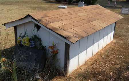 CRITTENDEN (FULL VIEW), KEITH WAYNE - Adair County, Oklahoma | KEITH WAYNE CRITTENDEN (FULL VIEW) - Oklahoma Gravestone Photos