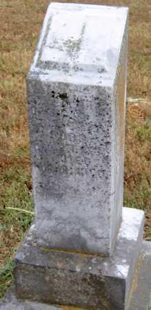 CRITTENDEN, SUE - Adair County, Oklahoma   SUE CRITTENDEN - Oklahoma Gravestone Photos