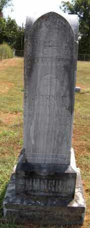 GOODRICH, JOHN C - Adair County, Oklahoma   JOHN C GOODRICH - Oklahoma Gravestone Photos