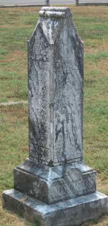 JOHNSON, M.D., W R - Adair County, Oklahoma | W R JOHNSON, M.D. - Oklahoma Gravestone Photos