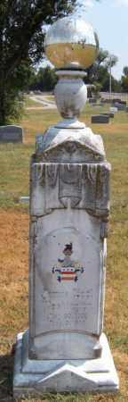 WASHINGTON, JAMES EARL - Adair County, Oklahoma   JAMES EARL WASHINGTON - Oklahoma Gravestone Photos