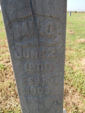 MADDEN, MILO - Alfalfa County, Oklahoma | MILO MADDEN - Oklahoma Gravestone Photos