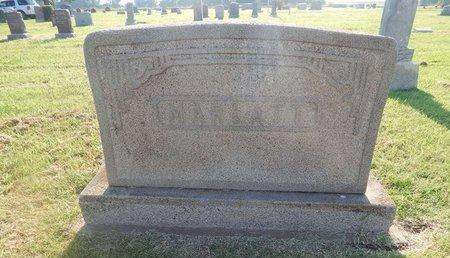 MARLATT, FAMILY MARKER - Alfalfa County, Oklahoma | FAMILY MARKER MARLATT - Oklahoma Gravestone Photos