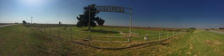 *STELLA CEMETERY OVERVIEW, . - Alfalfa County, Oklahoma | . *STELLA CEMETERY OVERVIEW - Oklahoma Gravestone Photos