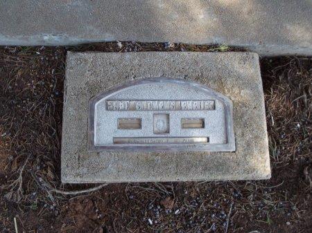 STOAB, BABIES - Alfalfa County, Oklahoma | BABIES STOAB - Oklahoma Gravestone Photos