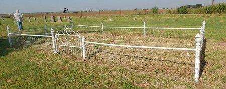 UNKNOWN, UNKNOWN - Alfalfa County, Oklahoma | UNKNOWN UNKNOWN - Oklahoma Gravestone Photos