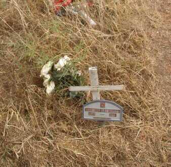 HAUMPY, BILLY EUGENE - Caddo County, Oklahoma | BILLY EUGENE HAUMPY - Oklahoma Gravestone Photos