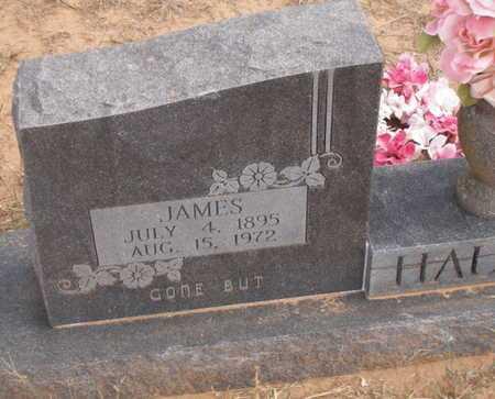 HAUMPY, JAMES - Caddo County, Oklahoma   JAMES HAUMPY - Oklahoma Gravestone Photos